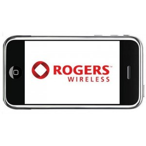 Desbloqueio oficial IPhone Rogers (desbloqueio permanente IPhone)