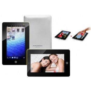 "Tablet PowerPack NET-IP705.SV 7"" Touch Screen - Android 2.2 CPU 800MHz pronta entrega"