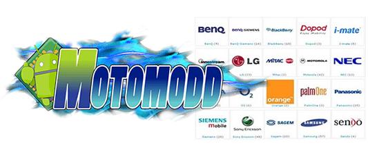 Loja Motomodd